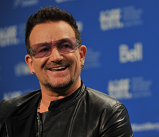 Bono set to become world's richest rock star