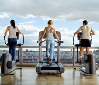 Top tips to maximise your time at the gym