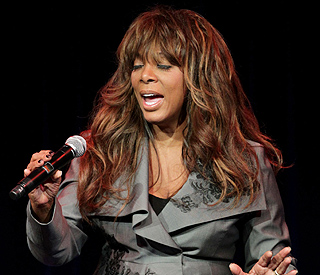 Donna Summer laid to rest at private funeral