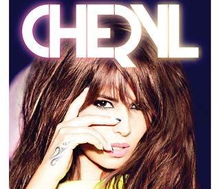 Cheryl reveals new album artwork on Twitter