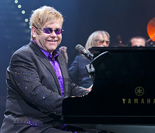 Sir Elton John cancels Las Vegas shows