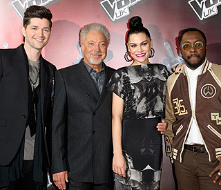 BBC may launch junior version of 'The Voice'