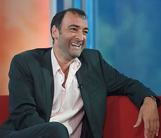 Alistair McGowan returns with new impression show