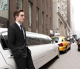 Robert Pattinson didn't want lead role in new film