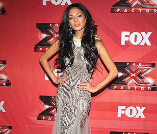 Nicole Scherzinger takes final X Factor judging spot