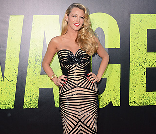 Blake Lively reveals what she looks for in a man