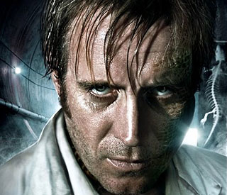 Rhys Ifans: I'm a lifelong fan of Spider-Man