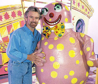Noel Edmonds to return to Saturday nights on BBC