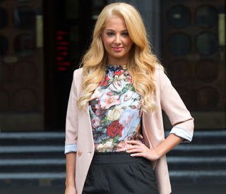 Tulisa: My ex 'messed with the wrong woman'