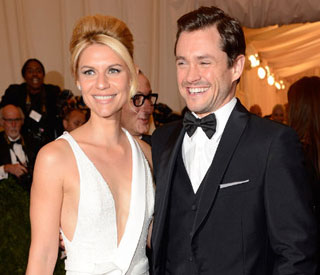 Clare Danes' pregnancy not written into Homeland