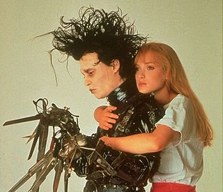 Johnny Depp to reprise Edward Scissorhands role