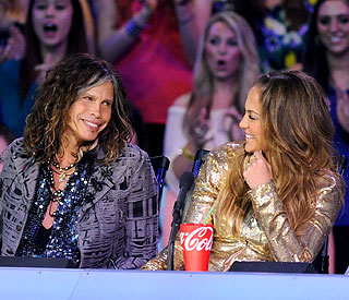 Steven Tyler quits American Idol to 'bring rock back'
