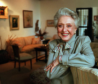 Hollywood star Celeste Holm dies at 95
