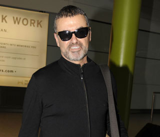 George Michael on near death experience