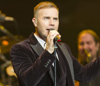 Gary Barlow honoured with prestigious music award