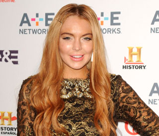 Lindsay Lohan lands new high profile film role