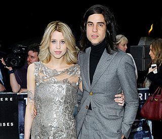 No 'Big Fat Gypsy Wedding' for Peaches Geldof