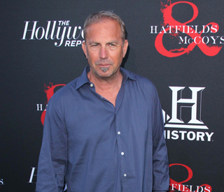 Kevin Costner's TV debut is coming to the UK