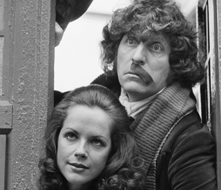Doctor Who actress Mary Tamm dies