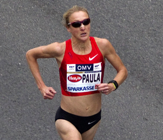 Paula Radcliffe forced to withdraw from Olympics
