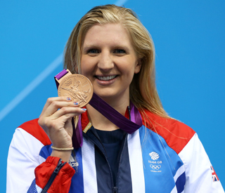 Rebecca Adlington hopes to build on 400m success