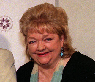 Irish author Maeve Binchy dies