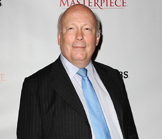 Julian Fellowes wants fourth series of 'Downton'