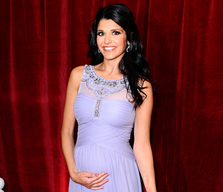Exclusive: Natalie Anderson gives birth to son