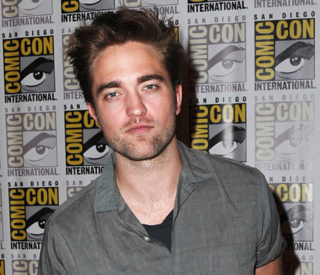 Robert Pattinson will break his silence on TV