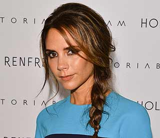Victoria Beckham launches eyewear range