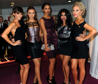 The Saturdays head to LA for new reality show