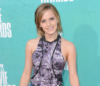 Emma Watson: Graduating from 'Harry Potter'