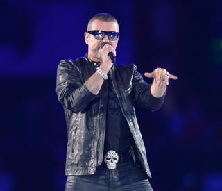 George Michael: No regrets at Olympic promo of song