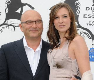 MasterChef's Gregg Wallace on marriage breakdown