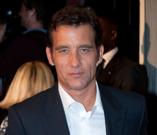 Clive Owen cancelled holiday for 'Shadow Dancer'