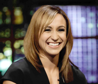 Jessica Ennis to guest mentor on 'X Factor'?