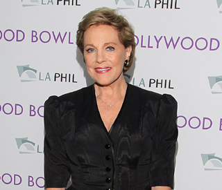 Dame Julie Andrews' vocal range could be restored