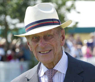 Prince Philip to miss Paralympic opening ceremony