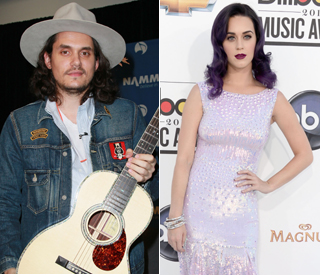 Katy Perry reportedly splits from John Mayer