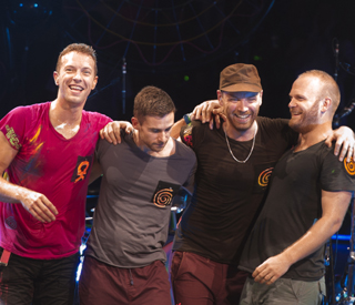 Coldplay to headline at Paralympic closing ceremony