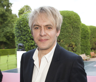 Duran Duran cancel gig due to Nick Rhodes' illness