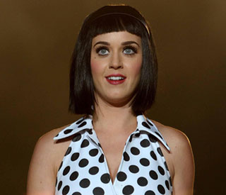 Katy Perry turns down 'American Idol' judging role