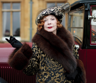 Shirley MacLaine warns not to overlook golden oldies