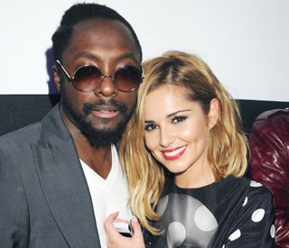 Cheryl Cole and Will.i.am involved in car accident