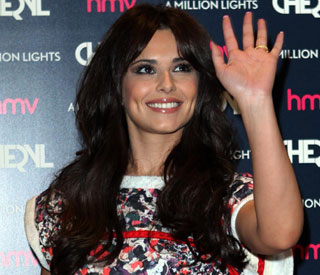 Cheryl Cole looking forward to Girls Aloud reunion