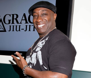'Green Mile' star Michael Clarke Duncan dies at 54