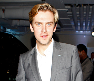 Dan Stevens moving to US as 'Downton' returns