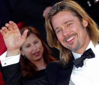 Brad Pitt: Big Hollywood salaries 'don't work now'
