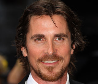 Christian Bale helps sick boy fulfil Disney wish