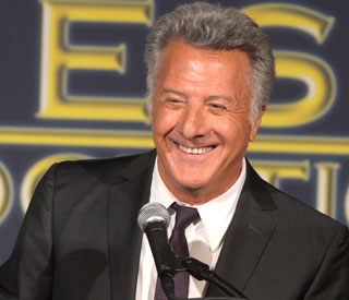 Dustin Hoffman to receive top US honour